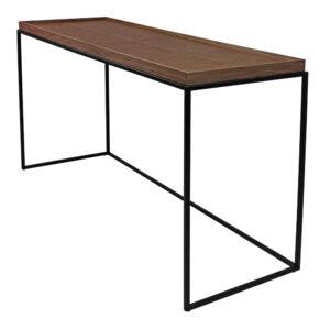 Para decorar, armazenar e conferir um décor simples e funcional existe oaparadorestiloindustrial