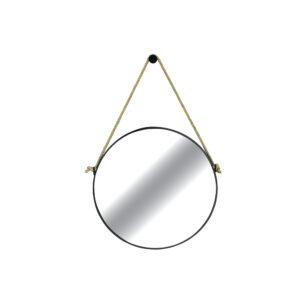 Espelho redondo moderno Hanoi - Empório Vila Rica
